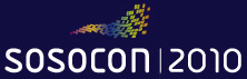  SoSoCon 2010